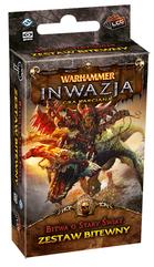 Warhammer Inwazja - Bitwa o Stary Świat (Gra karciana)
