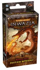 Warhammer Inwazja - Krwawe Dni (Gra karciana)