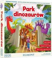 Park Dinozaurów (Gra Planszowa)