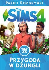The Sims 4: Przygoda w dżungli (PC) PL klucz Origin