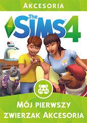 The Sims 4 Mój Pierwszy Zwierzak (PC) DIGITAL