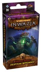 Warhammer Inwazja - Zwiastun Śmierci (Gra karciana)