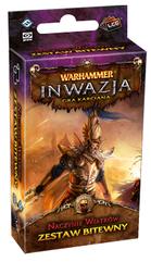 Warhammer Inwazja - Naczynie Wiatrów (Gra karciana)