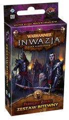 Warhammer Inwazja - Przeklęci Zmarli (Gra karciana)