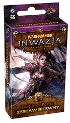 Warhammer Inwazja - Fragmenty Potęgi (Gra karciana)