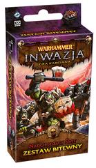 Warhammer Inwazja - Nadchodzący Świt (Gra karciana)