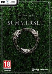 The Elder Scrolls Online: Summerset Edycja Kolekcjonerska (PC) + BONUS!