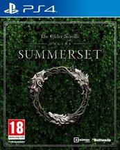 The Elder Scrolls Online: Summerset Edycja Kolekcjonerska (PS4)