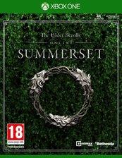 The Elder Scrolls Online: Summerset Edycja Kolekcjonerska (XONE) + BONUS!