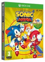 Sonic Mania Plus (XOne)