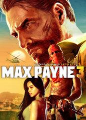 Max Payne 3 (PC) DIGITÁLIS