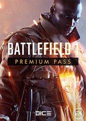 Battlefield 1 Przepustka Premium (PC) PL DIGITAL