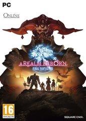 Final Fantasy XIV: A Realm Reborn (PC) DIGITAL