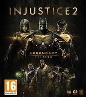 Injustice 2 Legendary Edition (PC) DIGITÁLIS