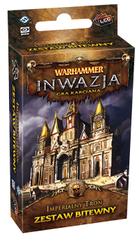 Warhammer Inwazja - Imperialny Tron (Gra karciana)