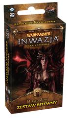 Warhammer Inwazja - Miasto Zimy (Gra karciana)