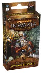 Warhammer Inwazja - Karaz-a-Karak (Gra karciana)