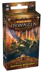 Warhammer Inwazja - Żelazna Skała (Gra karciana)