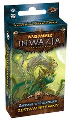 Warhammer Inwazja - Zapisane w gwiazdach (Gra karciana)