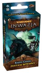 Warhammer Inwazja - Księżyc Chaosu (Gra karciana)