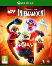 LEGO Iniemamocni (XOne) PL DUBBING + Bonus