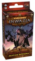 Warhammer Inwazja - Odkupienie Czarodzieja (Gra karciana)