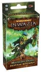Warhammer Inwazja - Mistyczny Ogień (Gra karciana)