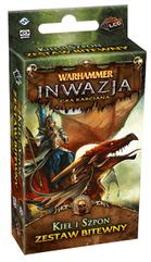 Warhammer Inwazja - Kieł i Szpon (Gra karciana)