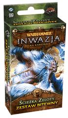 Warhammer Inwazja - Ścieżka Zeloty (Gra karciana)