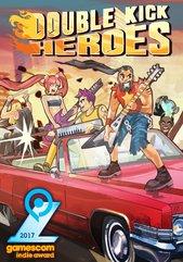 Double Kick Heroes (PC/MAC) DIGITÁLIS