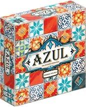 Azul (edycja polska) (Gra planszowa)