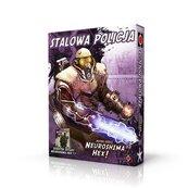 Neuroshima Hex 3.0 - Steel Police