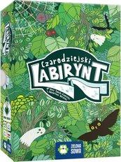 Czarodziejski labirynt (Gra karciana)
