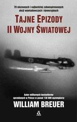 Tajne epizody II wojny światowej