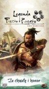 Legenda Pięciu Kręgów: Gra karciana - Za chwałę i honor (Gra karciana)