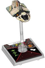 X-Wing: Zestaw Dodatkowy - Upiór II (Gra figurkowa)