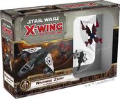 X-Wing: Zestaw Dodatkowy - Najemne zbiry (Gra figurkowa)