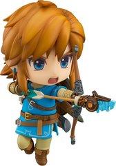 Figurka The Legend of Zelda Breath of the Wild Nendoroid Action Figure Link 10 cm