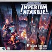 Star Wars: Imperium Atakuje - W sercu Imperium (Gra planszowa)