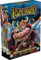Runebound 3 - Zestaw Przygodowy - Przebudzenie Gór (Gra planszowa)