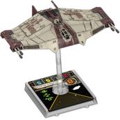 X-Wing: Zestaw Dodatkowy - Bombowiec Scurrg H-6 (Gra figurkowa)