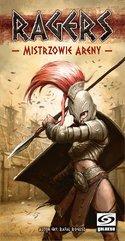 Ragers: Mistrzowie Areny (Gra karciana)