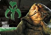 Star Wars: Imperium Atakuje - Hutt Jabba (Gra planszowa)