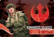 Star Wars: Imperium Atakuje - Komandosi Sojuszu (Gra planszowa)