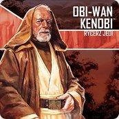 Star Wars: Imperium Atakuje - Obi-Wan Kenobi, Rycerz Jedi (Gra planszowa)
