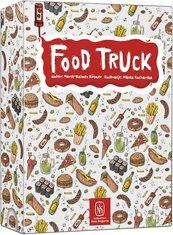 Food Truck (Gra Planszowa)