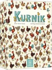Kurnik (Gra Planszowa)