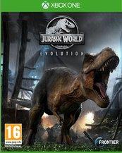 Jurassic World Evolution (XOne) + BONUS!