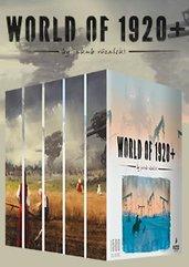 Puzzle Jakub Różalski: World of 1920+ Kolekcja