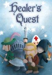 Healer's Quest (PC) DIGITÁLIS